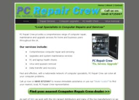 pcrepaircrew.co.uk