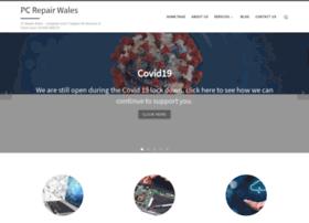 pcrepairwales.com