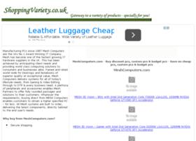 pcs-custom-pcs-budget-pcs.shoppingvariety.co.uk