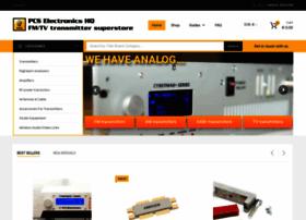 pcs-electronics.com