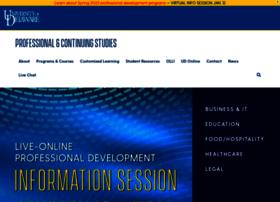 pcs.udel.edu