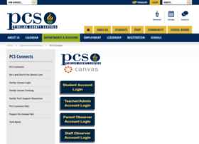pcsb.instructure.com