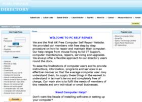 pcselfrepair.co.uk