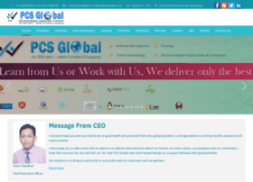 pcsglobal.in