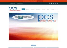 pcsrcs.com