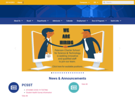 pcsst.org