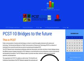 pcst-10.org