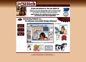 pcstitch.com