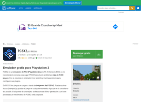 pcsx2.softonic.com