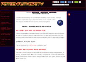 pctechauthority.com
