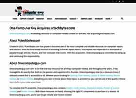 pctechbytes.com
