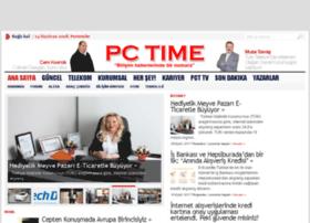 pctime.com.tr