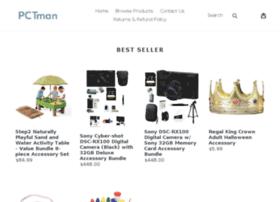 pctman.com