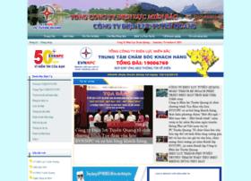 pctuyenquang.npc.com.vn
