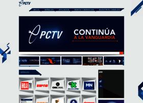 pctv.com.mx