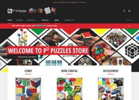 pcubedpuzzles.in