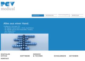 pcv-medical.de