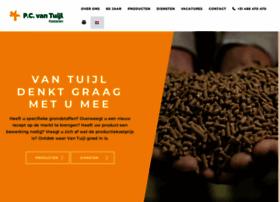 pcvantuijl.nl