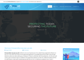pcvirus-lab.com