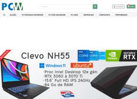 pcw.fr
