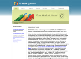pcworkathome.in