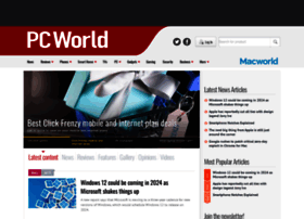 pcworld.co.nz