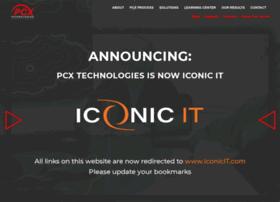 pcxtech.com