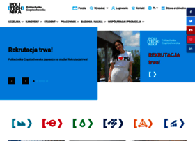 pcz.pl