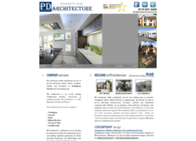 pd-architecture.co.uk