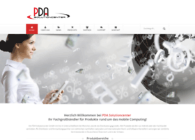 pda-solutioncenter.com