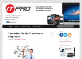 pdacolombia.com