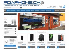 pdaphone.ch