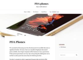 pdaphonez.com