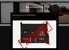 Pdarchitecture.blogspot.co.uk