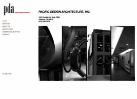 pdarchitecture.com