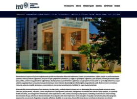 pdb.itu.edu.tr