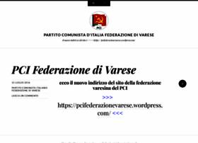 pdcifederazionevarese.wordpress.com