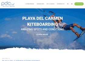 pdckiteboarding.com