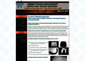 pddplasticforming.com