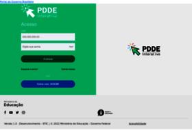 pdeinterativo.mec.gov.br