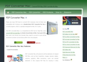 pdf-converter-mac.com