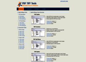 pdf-tiff-tools.com