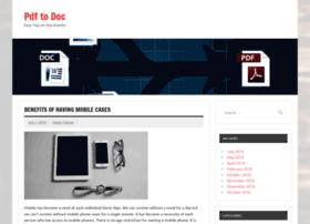pdf-to-docx.com