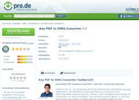 pdf-to-dwg-converter.pro.de