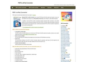 pdf-to-ipad-converter.com