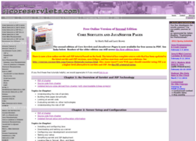 pdf.coreservlets.com