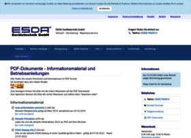 pdf.esda.de