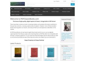 pdfclassicbooks.com