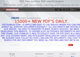 pdfcrawler.com