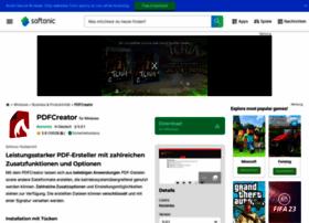 pdfcreator.softonic.de